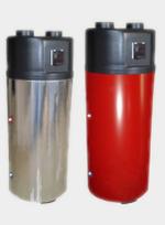 Wärmepumpen-Boiler